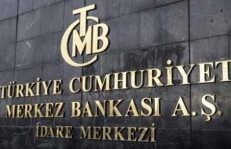 Merkez Bankası faiz kararını açıkladıı