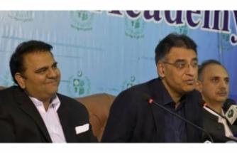 Pakistan Maliye Bakanı istifa etti