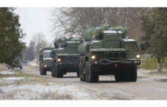 Rusya S-400'leri Türkiye'ye temmuz ayında teslim etmeye başlayacak