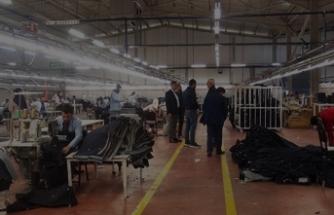 Tekstil mühendisliğini seçen öğrenciye maaş bağlanacak