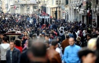 Toplam 1 milyon genç kayıp