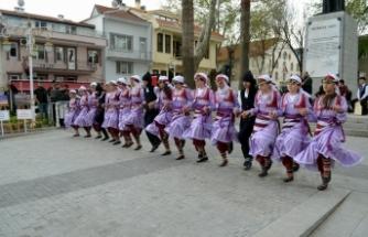 Turizm Haftası Mudanya'da kutlandı