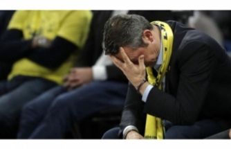 Ali Koç maç sonu adeta yıkıldı!