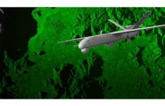 Anka, milli radarıyla artık Ege ve Akdeniz'de!