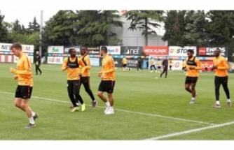 Başakşehir maçı öncesi Galatasaray'da sakatlık şoku!
