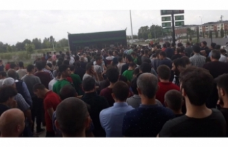 Bursa'da oynanacak şampiyonluk maçına büyük ilgi