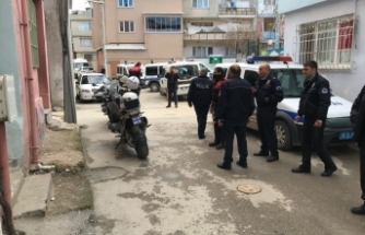 Bursa'daaltınlarını çaldığı kadını öldürdü! Oğlunu suçladı