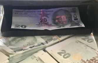 Dikkat! Sahte para mağduru olmayın!