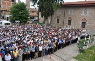 Elif 5 yıllık yaşam savaşını kaybetti! Bursa'da son görev