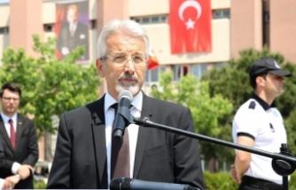 Erdem: 19 Mayıs'ın mücadele ruhu devam ediyor
