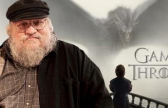 Game of Thrones'un yaratıcısı yanıtladı: Kitaplar...