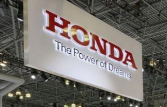 Honda, 118 bin aracını geri çağırdı