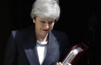 İngiliz basınından flaş istifa iddiası!