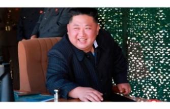 Kuzey Kore'den Biden'a tepki