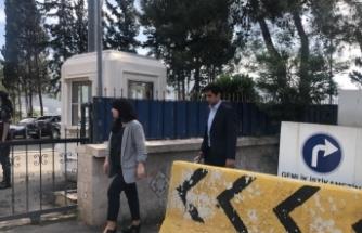 Öcalan'ın avukatları güvenlik sebebiyle Mudanya iskelesine getirildi