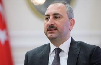 Yargı Reformu Strateji Belgesi 30 Mayıs'ta açıklanacak