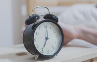 Alarmı ertelemek uyku getiriyor