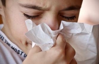 Alerjinin altındaki neden D vitamini eksikliği olabilir!