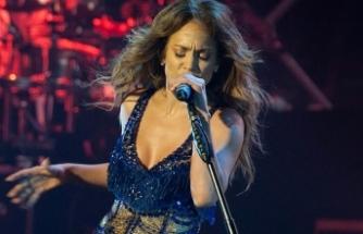 Antalya Jennifer Lopez'e hazır