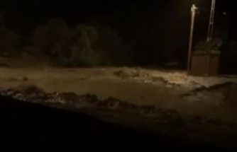 Aşırı yağış can aldı: 2 ölü