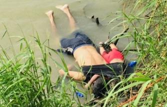 Bir 'Aylan Kurdi' dramı daha