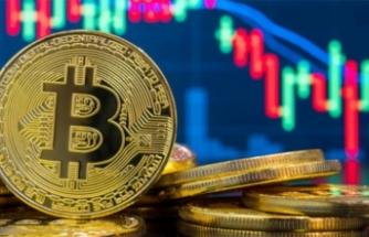 Bitcoin'in yükselişi durdurulamıyor