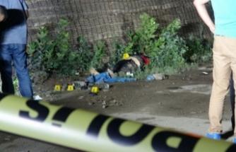 Bursa'da boş arsada kadını öldürmüştü! O zanlı...