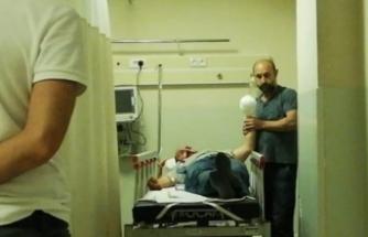 Bursa'da feci kaza! Elini makineye kaptıran işçinin parmakları koptu!