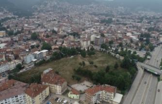 Bursa'da depreme dayanıksız diye yıkılan 13 okul ne zaman yapılacak?