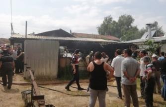 Bursa'da korku dolu anlar! 8 koyun telef oldu, 4 kişi zehirlendi