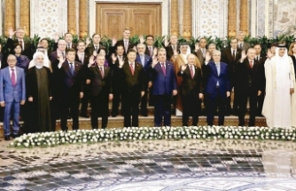 Çin'den 'Asya Natosu' çağrısı