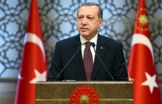 Cumhurbaşkanı Erdoğan yeni askerlik yasası kanununu onayladı