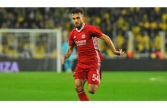 Emre Kılınç Fenerbahçe yolunda