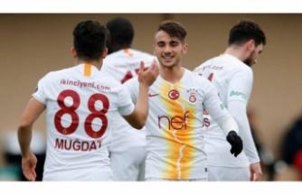 Galatasaraylı isim Başakşehir yolunda