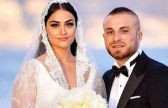 Gökhan Töre ve Esra Bilgiç boşandı mı?