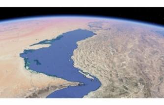 İran'dan hava sahamız güvenli açıklaması