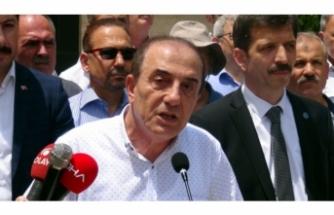 İYİ Parti Bursa'dan YSK'ya Mustafakemalpaşa tepkisi!