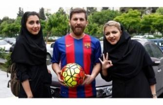 Kendini Messi olarak tanıttı, tam 23 kadınla birlikte oldu...