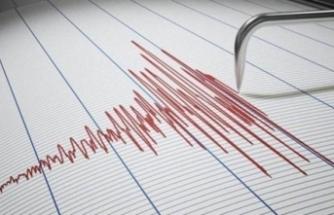 Kosta Rika'da 6,2 büyüklüğünde deprem!