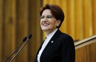 Meral Akşener'den Cumhurbaşkanı Erdoğan'a çağrı