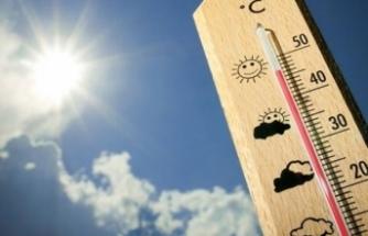 Meteoroloji'den 5 il için sıcak hava uyarısı