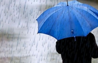 Meteoroloji'den o iller için sağanak yağış uyarısı