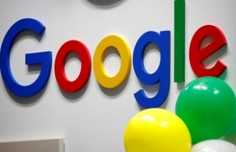 Oğullarına 'Google' ismini verdiler