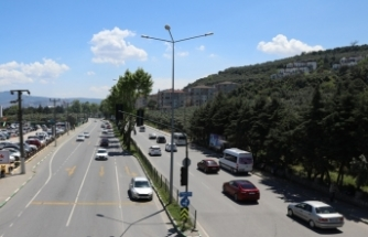 Pazar yeri kararı Mudanya'ya huzur getirdi
