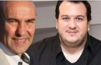 Şahan Gökbakar'dan Tunç Soyer'e fayton tepkisi