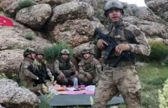 Şırnak'ta şehit olan asker Şafak Evran'la ilgili kahreden detay