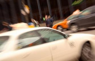 Trafikte tehlike! Her an başınıza büyük sorun açabilir
