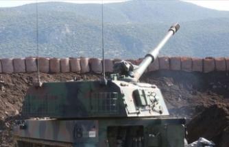 Türkiye'nin İdlib'deki gözlem noktasına saldırı