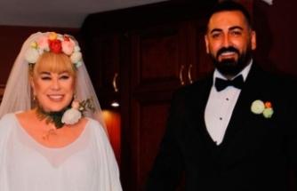 Zerrin Özer Murat Akıncı'dan boşanıyor