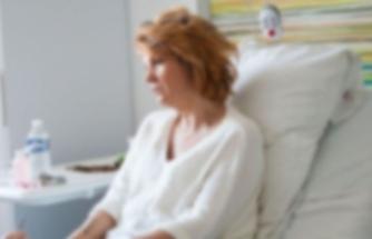 40 günlük kocası hayatının şokunu yaşattı